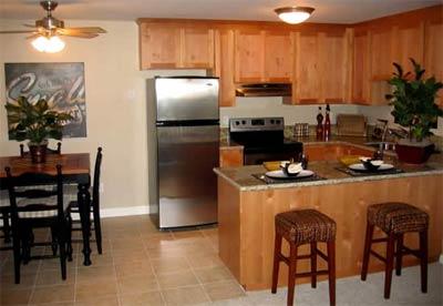 The presale Swan Lake Condominiums in the Santa Cruz real estate market are located at 755 14th Avenue.