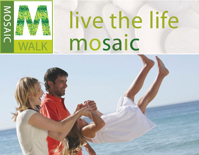 The Mosaic Walk Garden Grove Townhomes in Orange County real estate market are now selling.